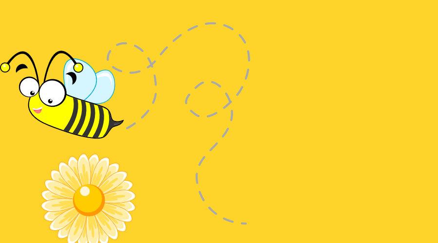 Dydaktyka w grupie pszczółek
