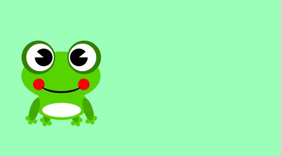 Dydaktyka w grupie żabek